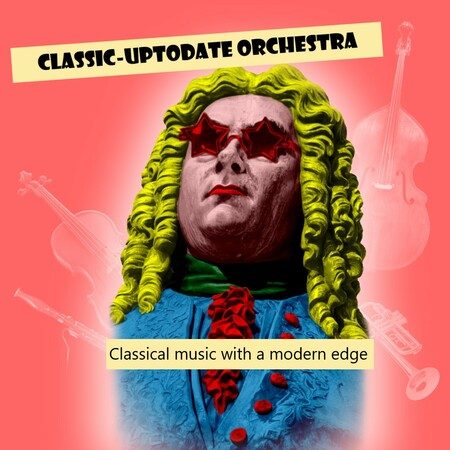 Classic UpToDate Logo
